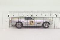 Art Model ART115; Ferrari 250 California Spyder; Silver