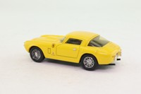 Progetto K PK5516; 1953 Ferrari 250 MM Pinifarina; Yellow