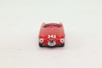 Exem EX R1019; OSCA Maserati MT4; 1954 Mille Miglia 10th; Giulio Cabianca; RN343