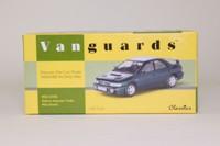 Vanguards VA12102; Subaru Impreza; Turbo, Mica Green