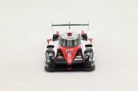 Spark S2381; Toyota TS030 Hybrid; 2013 24h Le Mans 2nd; Buemi, Davidson, Sarrazin; RN8