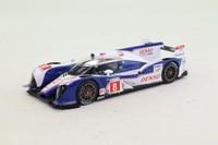Spark S2377; Toyota TS030 Hybrid; 2012 24h Le Mans DNF; Davidson, Buemi, Sarrazin; RN8