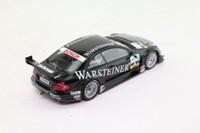 Minichamps 400 023206; Mercedes Benz CLK DTM; 2002; Team Warsteiner AMG; Marcel Faessler; RN6