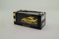 Minichamps 430 001820; Audi TT-R DTM; 2000 DTM Team Abt; Kris Nissen; RN20