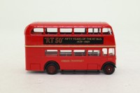 EFE 101003C; AEC RT Double Deck Bus; London Transport; 50 Years of the RT Bus