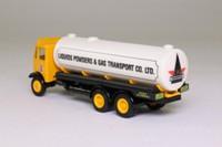 EFE 10903; AEC Mammoth Major 6W Rigid Tanker; LPG Transport