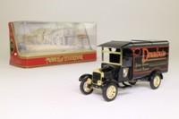 Models of Yesteryear Y-21/4; 1930 Ford Model TT Van; Drambuie Liqueur, Edinburgh