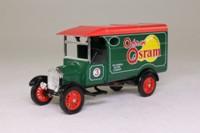 Models of Yesteryear Y-21/4; 1930 Ford Model TT Van; Osram, General Electric Company