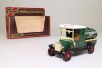 Models of Yesteryear Y-3/4; 1912 Ford Model T Tanker; Castrol of Wakefield