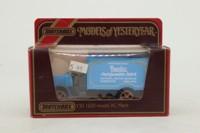 Models of Yesteryear Code 3; 1920 Mack Truck AC; 1988 Beaulieu Autojumble