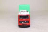 Corgi Small Scale C1245; Volvo Globetrotter Artic; Artic Box Trailer, Fuji Film,