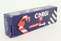 Corgi Small Scale C1002; Leyland Landtrain Articulated Truck; Box Trailer, BF Goodrich T/A Radials