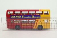 Corgi 91701; MCW Metrobus; Midland Fox; 158 Nuneaton via Hinkley
