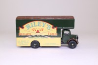 Corgi Classics 97090; Bedford O Series Pantechnicon; Riley's Billiard Tables