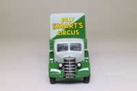 Corgi Classics 97300; Bedford O Series Artic; Dropside Tilt Trailer; Billy Smart's Circus