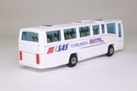 Corgi Classics C772; Plaxton Paramount Coach; SAS, Flybussen