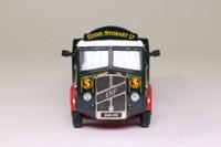Corgi Classics 97940; ERF V; 8 Wheel Rigid Flatbed, Eddie Stobart