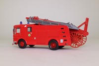 Corgi Classics 21801; AEC Ergomatic Fire Engine; Pump Escape, Blackpool Fire Service