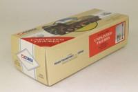 Corgi Classics 97327; Seddon Atkinson; 8 Wheel Rigid Flatbed, Eddie Stobart, Sheeted Load