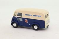 Corgi Classics 96891; Morris J Van; Morris Service