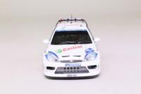 DeAgostini; Ford Focus WRC; 2003 Acropolis Rally; Winner:  Markko Martin & M Park