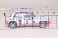 DeAgostini Renault 5 Turbo; 1982 Tour de Corse; J-l Therier & M Vial