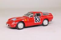 DeAgostini 33; Alfa Romeo TZ; 1964 Coupe Des Alpes 1st; Rolland & Augias; RN83