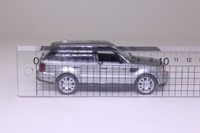 James Bond Range Rover Sport; Quantum of Solace; Universal Hobbies