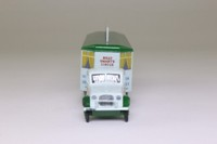 Atlas Editions 4 654 103; Bedford OX Truck; Booking Trailer, Billy Smart's Circus