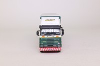 Atlas Editions 4 649 119; Scania R143M 420 Artic Truck; Curtainside, Eddie Stobart; Emily Kim, H156