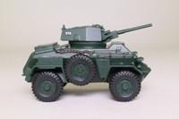 Atlas Editions 6690 014; Humber Armoured Car MkIV; British Army