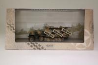 Atlas Editions 6690 017; Hanomag SdKfz 251/1 Half Track; Wurfrahmen 40, Rocket Launcher