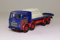 Corgi Classics 26201; Albion Mouthorgan Cab; 8 Wheel Rigid Flatbed; TW Davidson Jr; Sacks Load