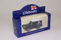 Days Gone Lledo DG198; Austin A35 Van; Royal National Lifeboat Association, RNLI