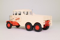 Corgi Classics CC11101; Scammell Constructor; Ballast Tractor, Siddle C Cook, Heavy Haulage