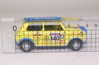 Corgi Classics 04405; BL/Rover Mini; Corgi 40th Anniversary; RAC Rally
