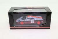 Minichamps 530 174339; McLaren F1 GTR; 1997 24h Le Mans DNF; Belim, Gilbert-Scott, Sekiya; RN39