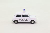 Days Gone Lledo DG074002; 1959 Austin Mini Seven; Police