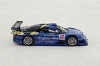 Maisto M31504B; Mercedes-Benz CLK-GTR; 1998 FIA GT Series; Original-Teile; Gounon & Tiemann; RN12