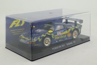 FLY Car Model A37; Porsche 911 GT1; 1997 3h Zhuhai 1st; Greasley, Lister, Wallinder; RN30