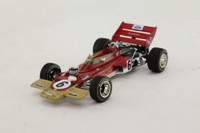 Vitesse QWC99010; 1972 Lotus 72C Formula 1; 1970 World F1 Champion; Jochen Rindt; RN6