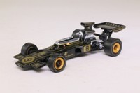 Atlas Editions 3128 030; Lotus 72D Formula 1; 1972 South African GP; John Player Special; Emerson Fittipaldi; RN8