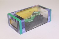 Atlas Editions 3128 021; Tyrrell 012 Formula 1; 1983 Dutch GP 6th; Michele Alboreto; RN3