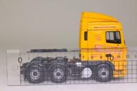 Corgi Classics CC13218; DAF XF Space Cab; Cab Unit, Jack Richards & Son Ltd