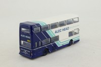 Britbus N6109A; Scania / MCW Metropolitan Single Door Bus; Alec Head Travel