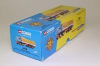 Corgi Classics 13901; Foden S21 Mickey Mouse; Bassett Roadway