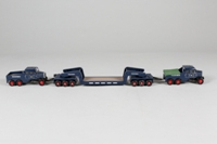 Corgi Classics 17701; Scammell Constructor; Pickfords, Ballast Tractor, 24 Wheel Low Loader