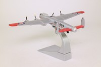Corgi Classics 47303; Avro Lancaster Bomber; Royal Canadian Air Force