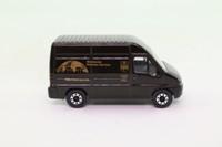 Days Gone Lledo CC1; Ford Transit; UPS