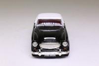 Vanguards VA05103; Austin Healey 3000 MkII Roadster; Soft Top, Black & White
